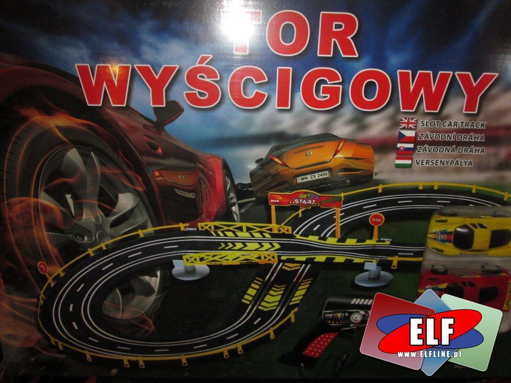 Tor Wyścigowy, Tory Wyścigowe, samochody zabawki