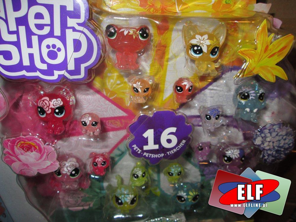 Littlest Pet Shop, zabawki, zabawka, laleczka, laleczki