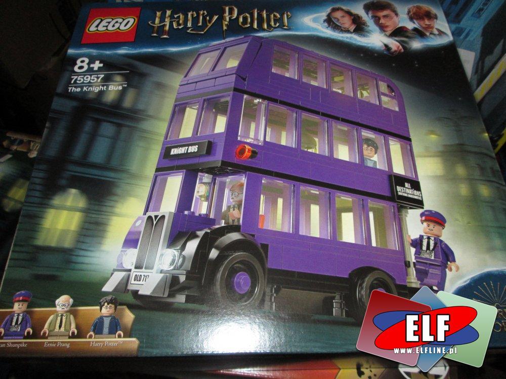 Lego Harry Potter, 75957, klocki
