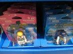 Playmobil, 70029 Księżniczka, 70027 Agent kosmiczny, 70030 Farmerka, 70028 Rycerz, 70031 Gwiazda rocka, 70032 Pirat