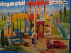 Playmobil 9423, Duży plac zabaw
