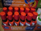 Twister Glue, Klej