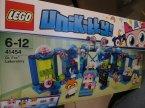Lego 41454 Klocki Lego Unikitty Laboratorium dr Lisiczki, klocki