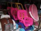 Rowerki, Pchacze, Ciągacze, Hulajnogi, Samochody zabawki i inne