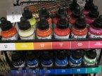 Farby Akrylowe, Artystyczne
