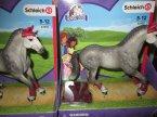 Schleich, Horse Club, Koń, Konie, figurka, figurki