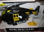 Rescue, Helikopter ratowniczy