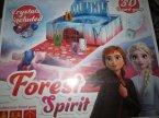 Gra Forest Spirit Frozen, Kraina Lodu, Gry, 3D Board Game