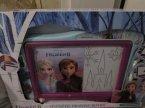 Tablica magnetyczna do rysowania, Frozen 2, Kraina lodu 2, zabawka kreatywna, zabawki kreatywne