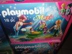 Playmobil Magic, 70098, 70097, 70095, 70099, 70096, 70094, 70100, klocki, zabawki