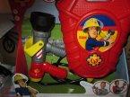 Strażak SAM, zestaw gaśniczy, zabawka, zabawki