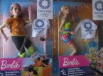 Lalka Barbie, Karate, Softball, Skateboard, Climbing, Style Dolphin Fun, You can be Anything, lalki barbie