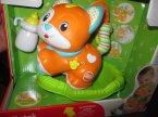 Zabawka interaktywna dla dzieci, Kotek, Edukacyjny, Edukacyjna