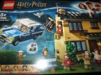 Lego Harry Potter, 75968 Privet Drive 4, klocki Lego Harry Potter, 75968 Privet Drive 4, klocki
