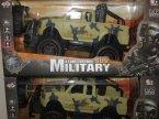 Radio Control Military SUV, Samochód wojskowy zdalnie sterowany, zdalnie sterowane pojazdy wojskowe, zabawka, zabawki