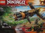 Lego Ninjago Legacy, 71736 Kruszarka skał, klocki