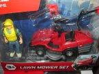Lawn Mower Set, Zestaw do koszenia trawy, zabawka, zabawki