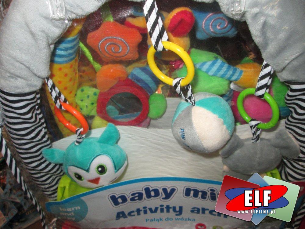 Baby Mix, zabawka dla najmłodszych