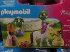 Playmobil, Jednorożec, Baśniowy pałac, jednorożce