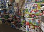 ChiCho Pchacz wesołe zakupy, Baby Clementoni Bramka, Konik, Peppa, Zabawki dla najmłodszych