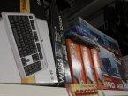 Klawiatury do PC, Komputerów, Klawiatura USB Komputerowa