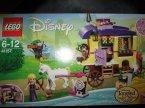 Lego Disney, 41154, 41157, 41160, klocki