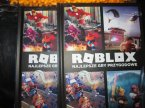 Roblox, Gry przygodowe, Gra Roblox, Gry przygodowe, Gra
