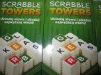 Gra Scrabble Towers, Gry