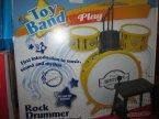 Toy Band, Perkusja, Perkusje, instrument muzyczny, instrumenty muzyczne dla dzieci, zabawka, zabawki