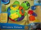 vTech Baby Wirujący żółwik