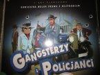2 gry planszowe, Gra Gangsterzy i Policjanci, Gry