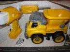 Służby miejskie, Straż pożarna, Pomoc drogowa, samochody, zabawki, zabawka