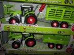 Traktor, Traktory z różnymi przyczepami, Rolnicze maszyny, zabawka, zabawki, model, modele, farm, farma, rolnicze