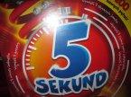 Gra 5 Sekund, gry, nowa edycja Gra 5 Sekund, gry, nowa edycja