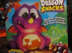 Gra, Dragon Snacks, Gry
