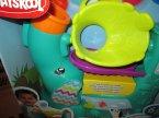 Playskool, zabawki dla dzieci, piłeczki, słonik