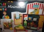Clementoni, Play Creative, Zabawki kreatywne i edukacyjne, Captain Pirate, Minimarket i inne