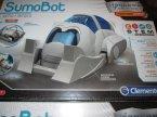 SumoBot, pccha i skręca, zabawki edukacyjne, Clementoni, TechnoCogic, Naukowa Zabawa