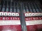 Studio Series, Micro-Line Pens, cienkopis, cienkopisy Studio Series, Micro-Line Pens, cienkopis, cienkopisy