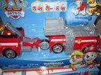 Paw Patrol, Psi patrol, zabawki straż pożarna, marshall