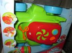 Bubble Fun, maszyna do puszczania baniek mydlanych, zabawka do baniek, bańka mydlana, bański mydlane