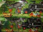 Dino 5 Valleu, zabawka, zabawki, dinozaur, dinozaury