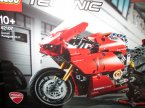 Lego Technic, 42107, Ducati Panigale V4 R, klocki