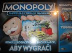 Monopoly Super Electronic Banking, Gra, Gry Monopoly Super Electronic Banking, Gra, Gry