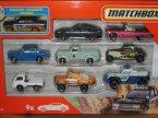 Matchbox, Samochodziki, Samochodzik, autko, autka, zabawka, zabawki