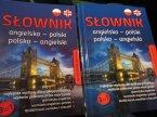 Książka Słowni, angielsko-polski, książki edukacyjne Książka Słowni, angielsko-polski, książki edukacyjne