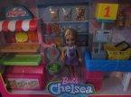 Lalka Barbie Chelsea, Lalki