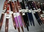 Długopis z brylantem, długopisy ozdobne, szkolny, szkolne