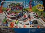 Playmobil, 70168 Skatepark, klocki, zabawki Playmobil, 70168 Skatepark, klocki, zabawki