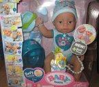 Baby Born, Soft Touch, Lalka, Lalki, Bobas, Bobasy